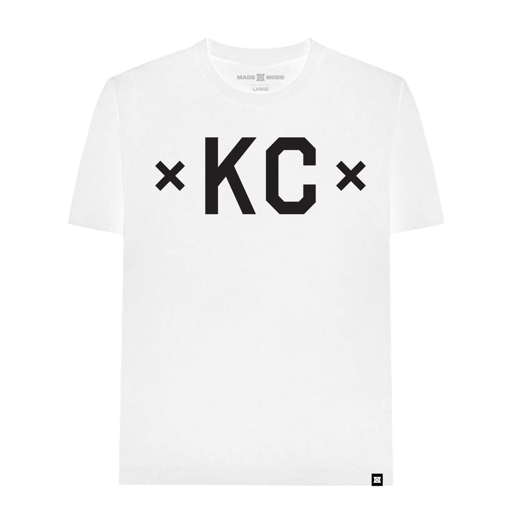 Signature KC - White