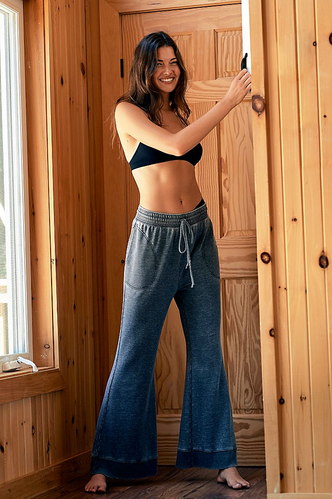 Cozy Cool Girl Lounge Pant