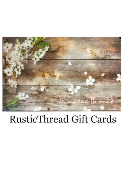 Purchase Gift Cards