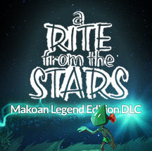 A Rite from the Stars Makoan Legend Edition DLC