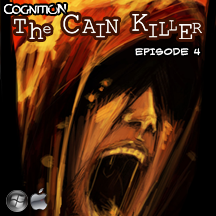 Cognition - Episode 4 - The Cain Killer