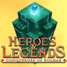 Heroes & Legends: Conquerors of Kolhar