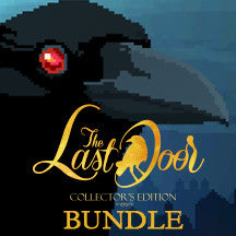 The Last Door: Collector's Edition Bundle