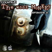 Cognition - Episode 2 - The Wise Monkey