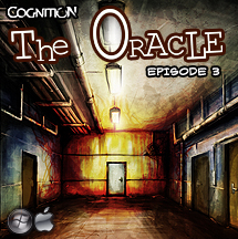 Cognition - Episode 3 - The Oracle