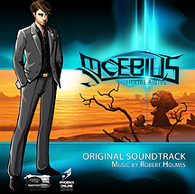 Moebius: Empire Rising Soundtrack