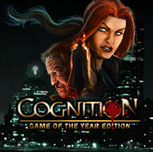 Cognition - Game of the Year Edition - Season Pass Bundle