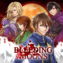 Bleeding Moons