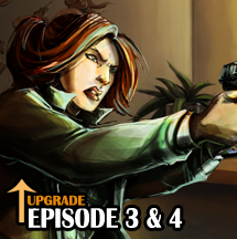 Cognition - Season Upgrade - Episodes 3-4