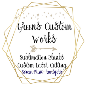 Green's Custom Works
