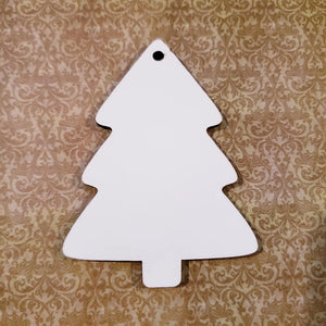 "3"" Tree Ornament"