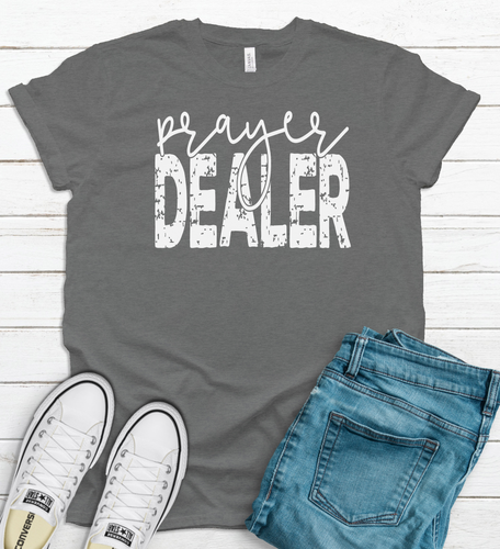 Prayer Dealer