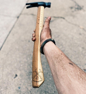Personalized Engraving Hammer Boss Hammer