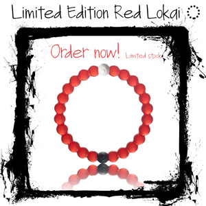 Limited Edition Red Lokai