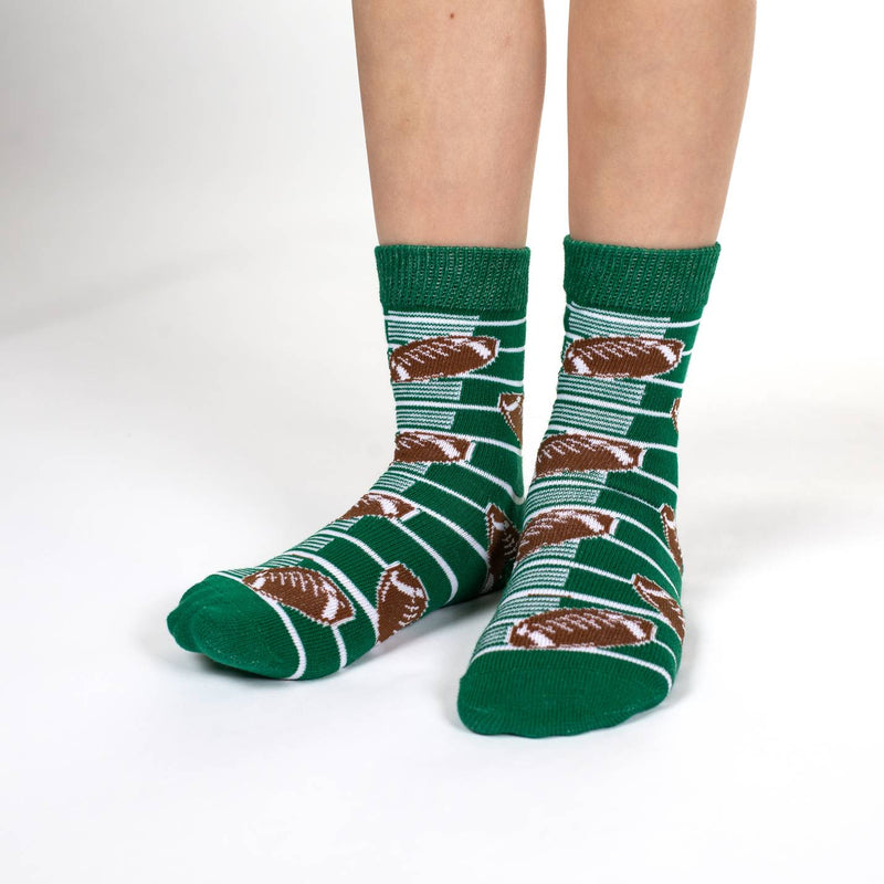 Baseball, Basketball and Football Kids Socks