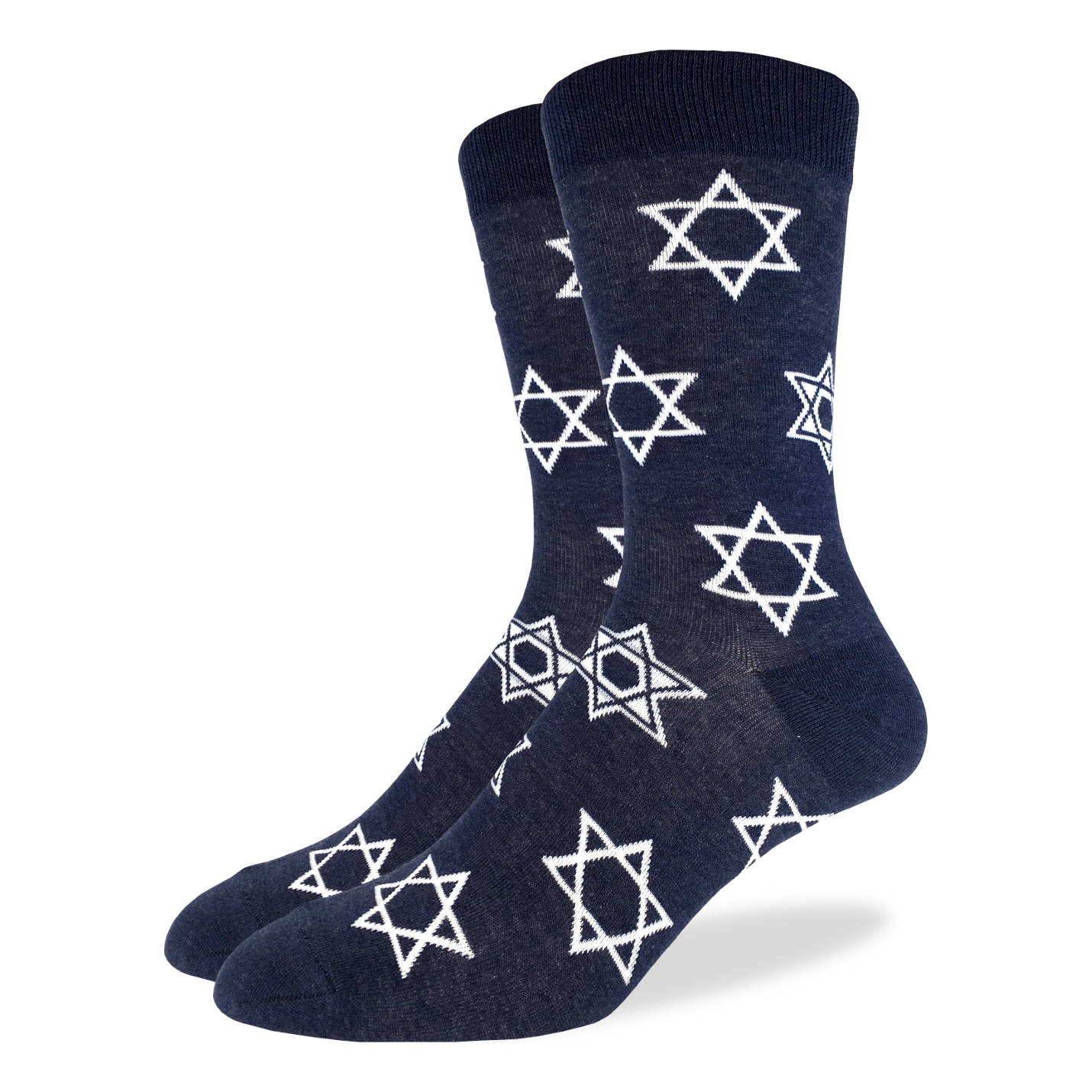Men's Star of David Socks - Good Luck Sock