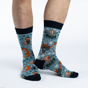 Men's Viking Socks