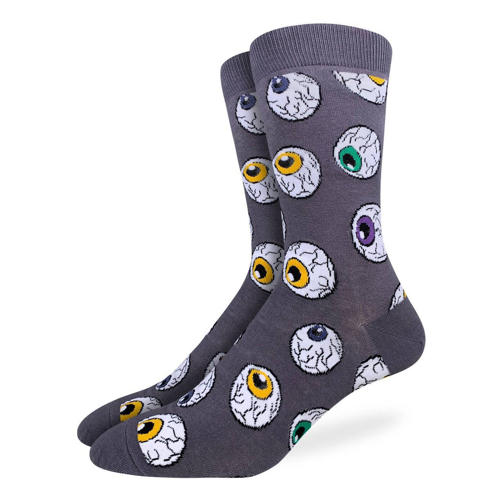 Men's Eyeballs Socks