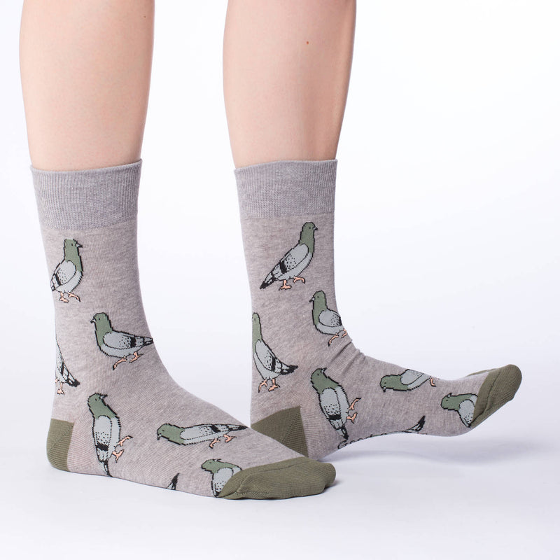 Women's Pigeon Socks