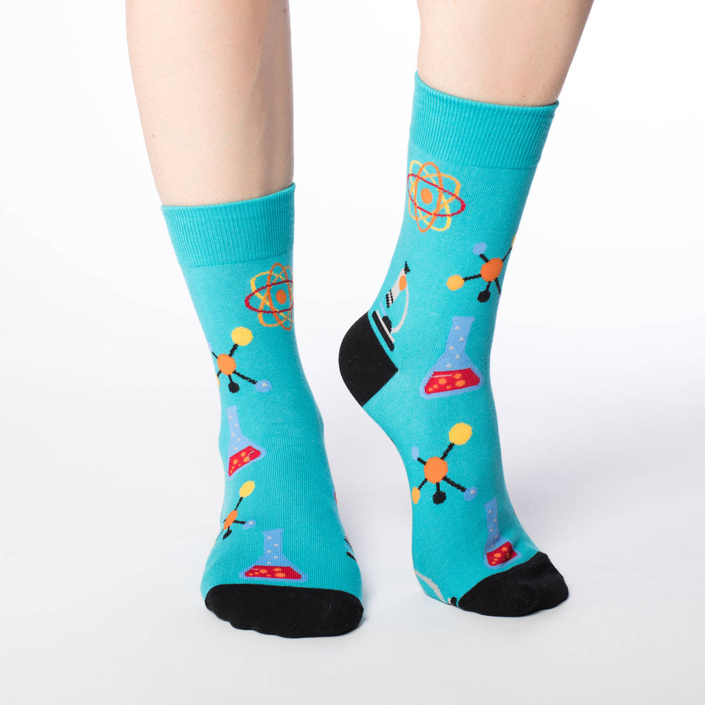Women's Science Socks