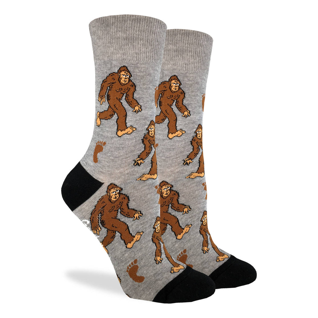 Women's Bigfoot Socks