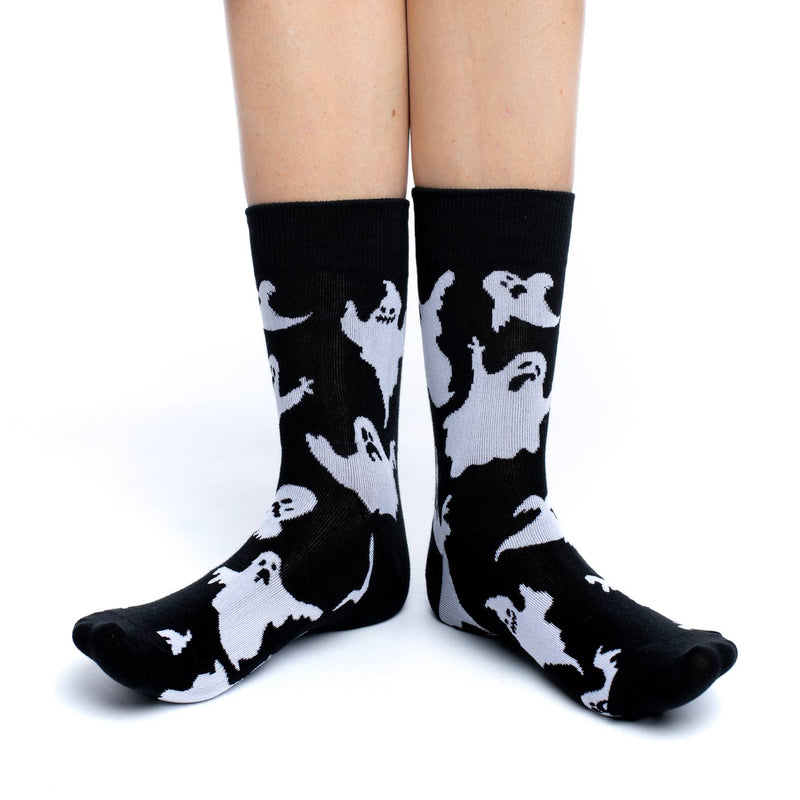 Women's Ghost Socks