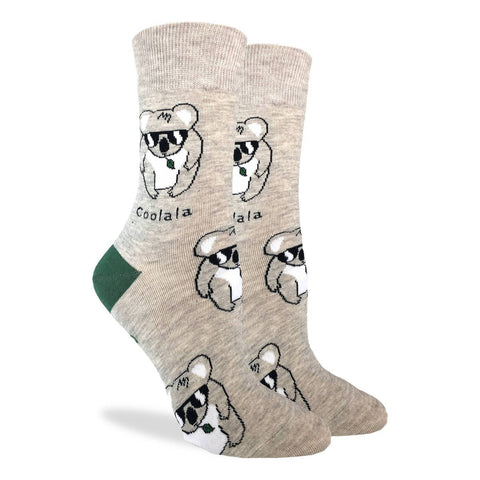 Women's Corgi Bacon Socks