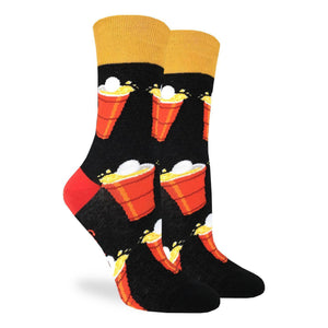 Women's Beer Pong Socks