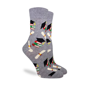 Women's Graduation Socks