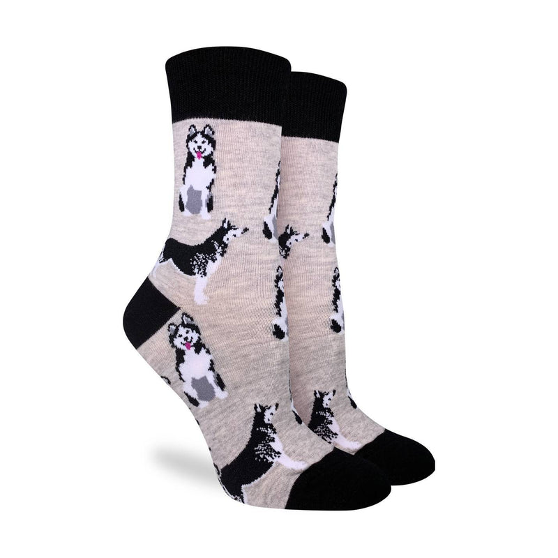 Women's Husky Socks
