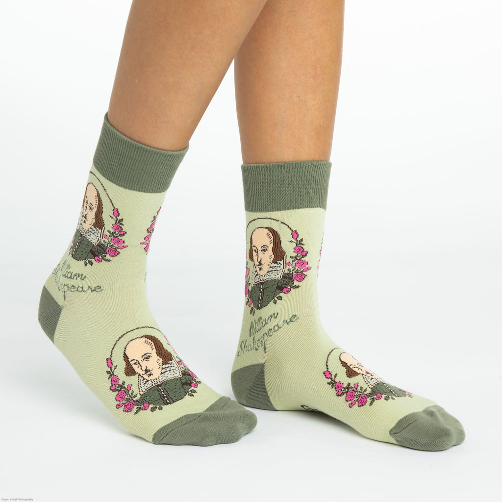 Women's Shakespeare Socks