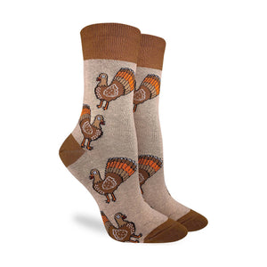 Women's Turkey Socks