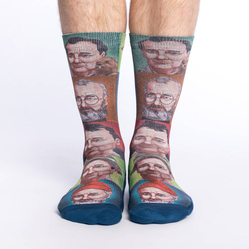 Men's Bill Murray Socks