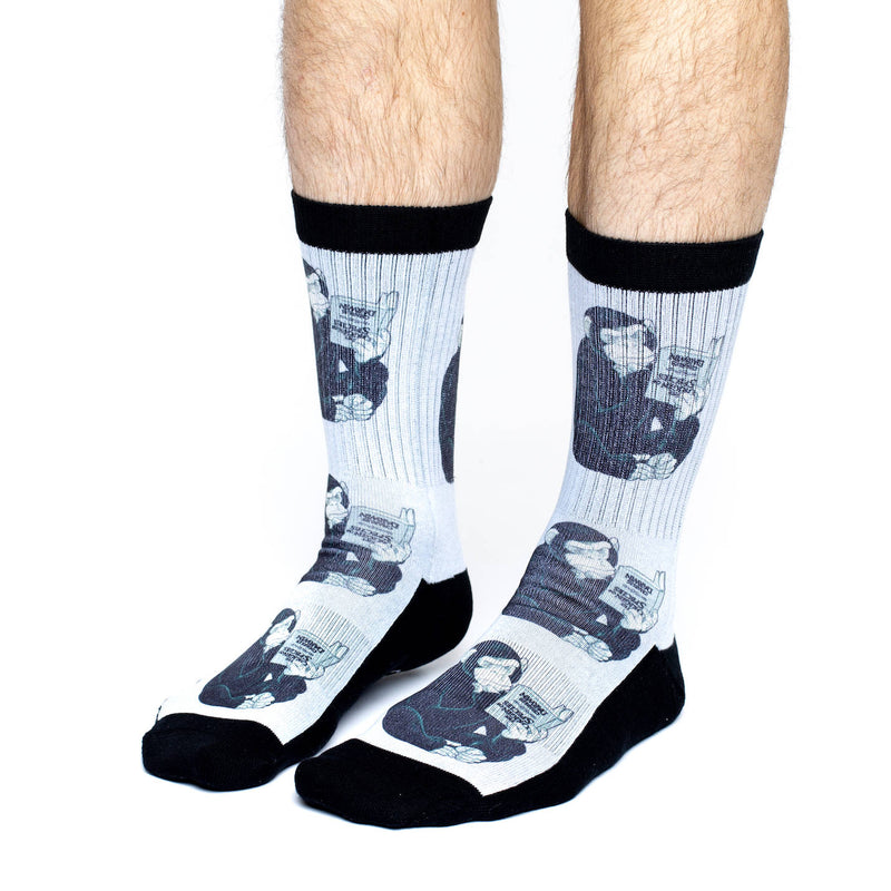 Men's Origin of Species Socks