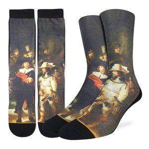 Men's The Night Watch Socks