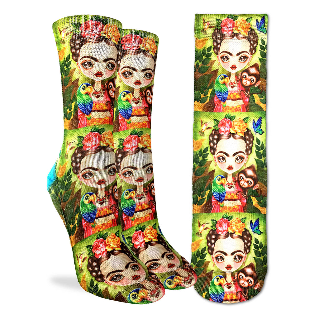 Women's Frida Querida Socks