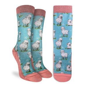 Women's Sheep Socks