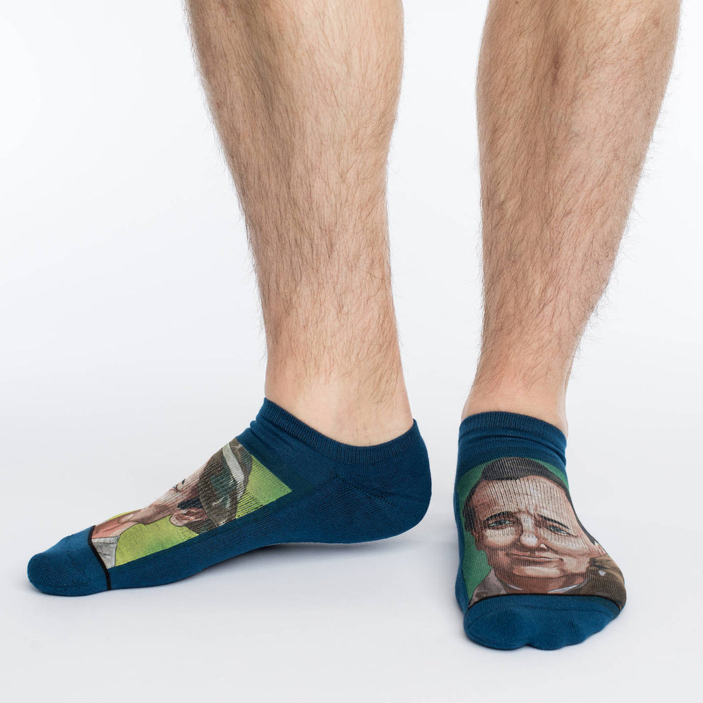 Men's Bill Murray Ankle Socks