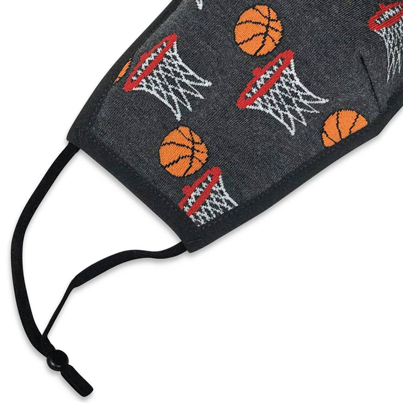 Basketball Mask
