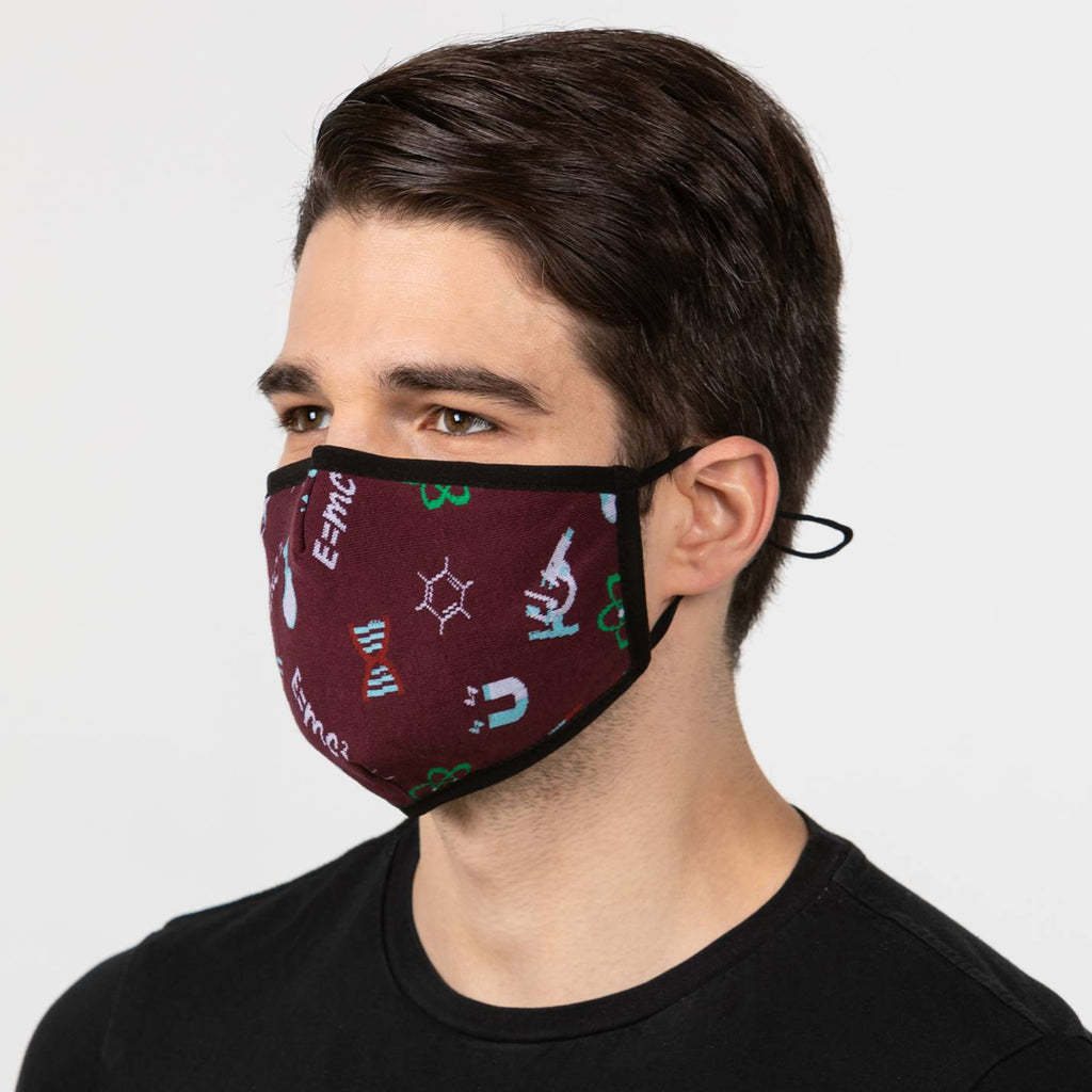 Science Lab Mask
