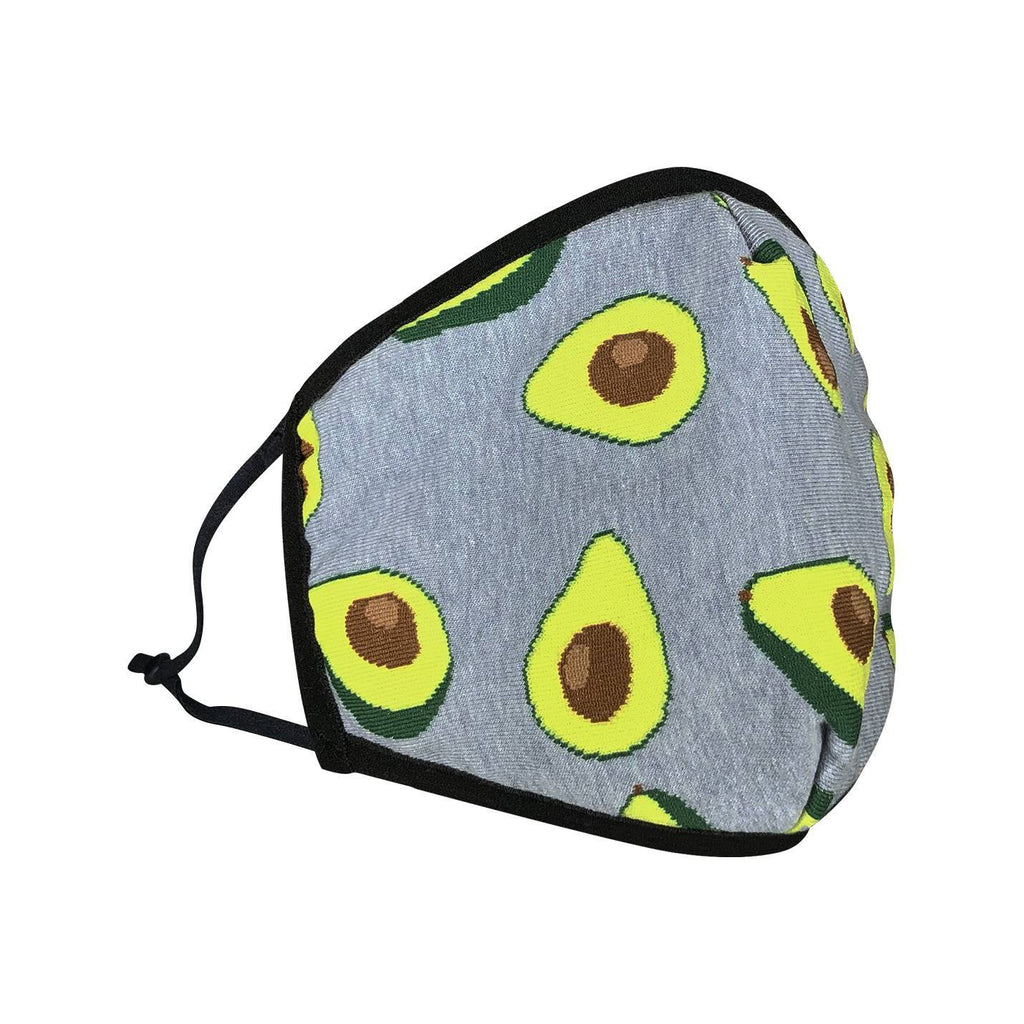 Avocados Mask