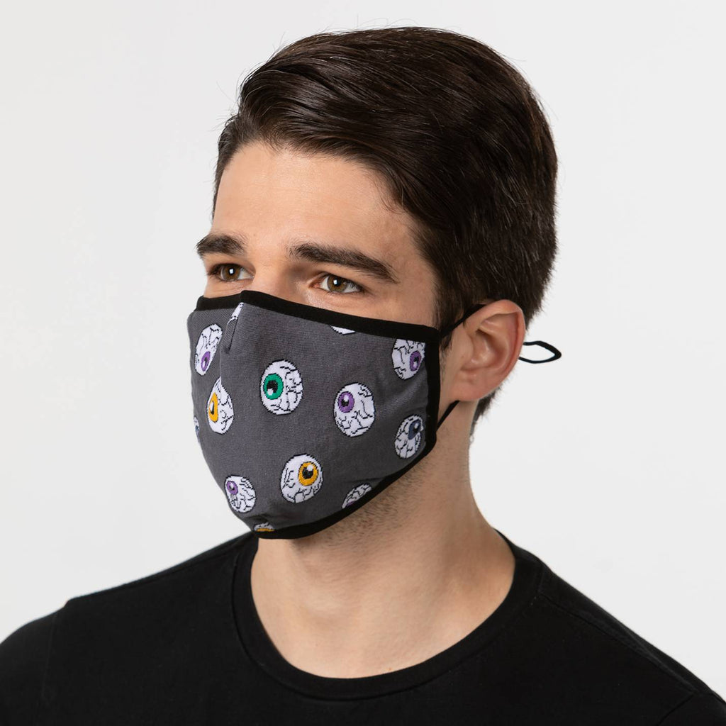 Eyeballs Mask