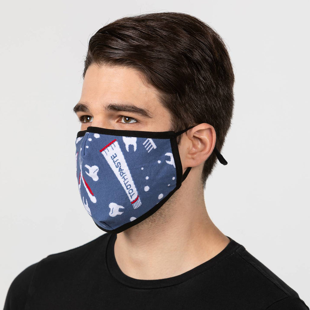 Dental Hygiene Mask