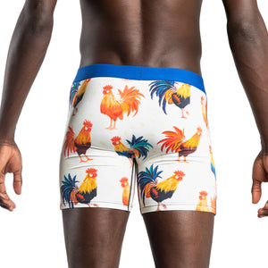 Men's Roosters Underwear