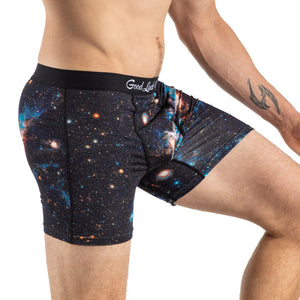 Men's Nebula Underwear