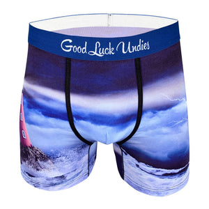 Men's Lighthouse Underwear