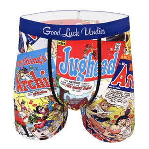 Men's Archie Comics Underwear