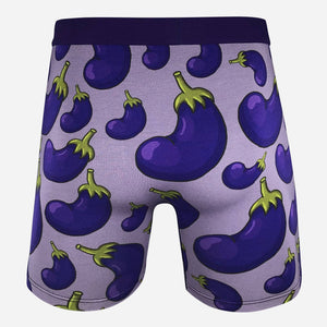 Men's Eggplants Underwear