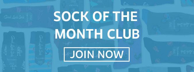 Sock of the Month Club