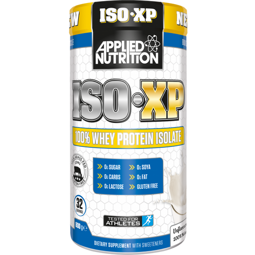 Applied Nutrition ISO-XP 800G - 32 Servings